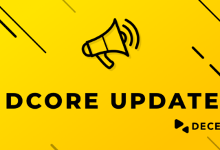 DECENT Blog DCORE update